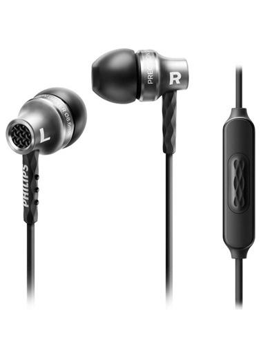Philips SHE9105SL/00 Mikrofonlu Kulakiçi Kulaklık Gümüş